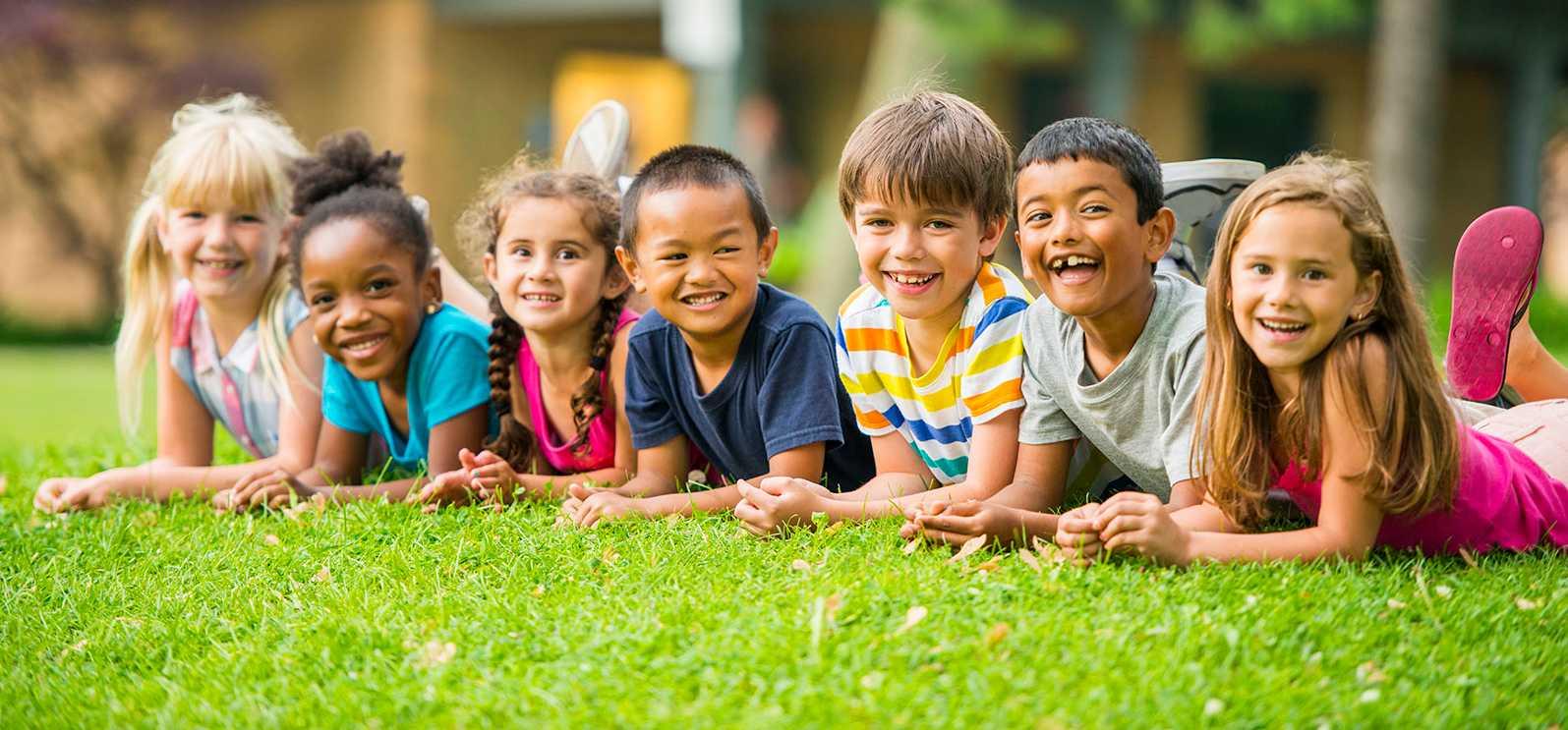 Membangun Pribadi Anak Sebagai Pemimpin