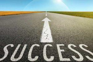 Mendapatkan Kunci Sukses Dari Dalam Diri