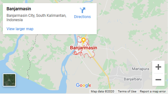 map Firman Kurniawan